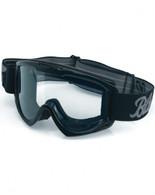 Biltwell Moto Goggle Black