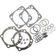 "S&S Top End Gasket Kit, 4"" 1984 – 1999 Big Twin, 1986-2003 Sportster"