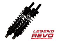 "LEGEND REVO REAR SHOCKS 14.0"" FXR Models 1982-1994, 1999-2000"