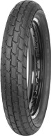 SHINKO FLAT TRACK TIRES 130/80-19 FRONT HARD