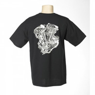 Panhead Engine T-Shirt