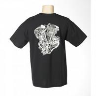 Panhead Engine T-Shirt