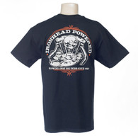 Ironhead Powered Sportster T-Shirt