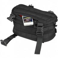 Biltwell Inc. Exfil - 7 Bag - Black