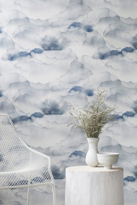 Cloud by Emma Hayes