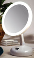 Floxite FL-10DS Daylight Tabletop Vanity Mirror