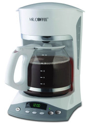 Mr coffee skx20 099 commercial 12 for Small apartment coffee maker