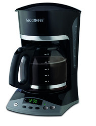 Mr coffee skx23 099 commercial 12 for Small apartment coffee maker