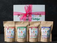 Holiday Box: 4 Cafe Bags