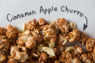 Cinnamon Apple Churro