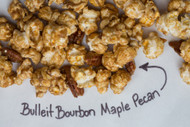 Bulleit Bourbon Maple Pecan