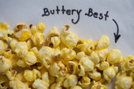 Buttery Best