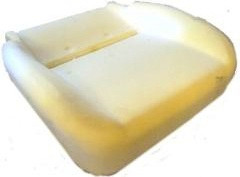 Bostrom T-series molded pad replacement 6201089-001