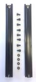 Bostrom Seating 6222165-001 KIT STEEL SLIDE RAIL