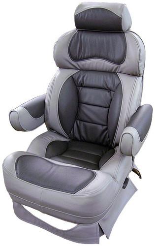 Excalibur Truck Replacement Seat