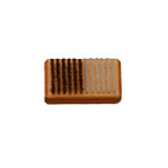 Combination Brass Nylon Ski & Snowboard Brush