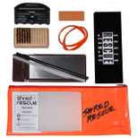 Shred Rescue Pro Ski Tuning Kit