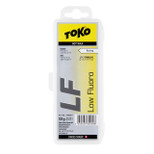 Toko LF Yellow Fluorinated Ski Wax