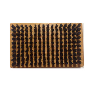 SVST Horse Hair Waxing Brush