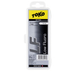Toko 'LF' Fluoro Uni/Warm (Base) Wax 120g