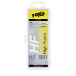Toko HF Yellow High Fluoro Wax