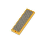 Moonflex Diamond Stone 400X Yellow 70mm
