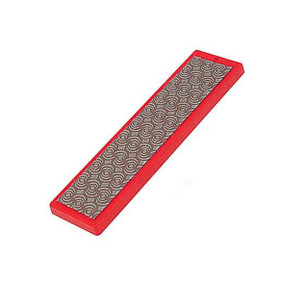 Moonflex Diamond Stone 200X Red 100mm