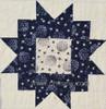 Prairie Flower Quilt Block Workshop