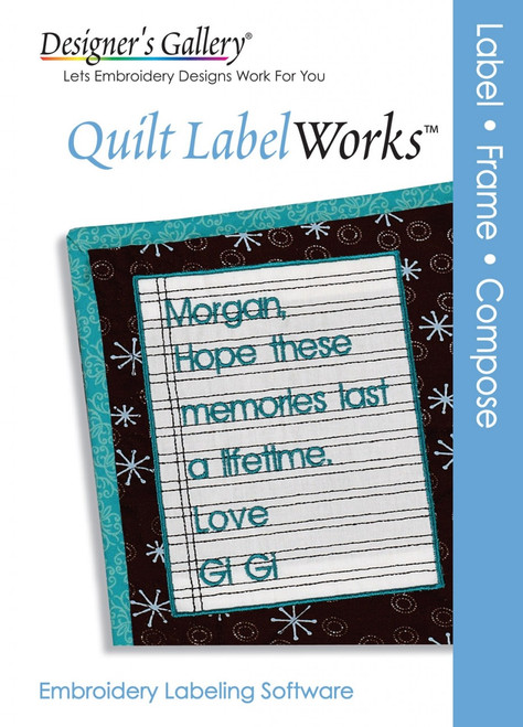 Quilt Labelworks