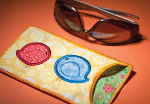 Eye Glass Cases