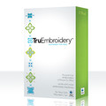 TruEmbroidery™ Software for Mac®