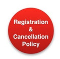 Registration and Cancellation Policy