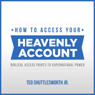 How To Access Your Heavenly Account (3 MP3s)