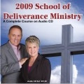 School of Deliverance (Audio CD Set)
