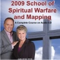 School of Spiritual Warfare & Mapping (Audio CD Set)