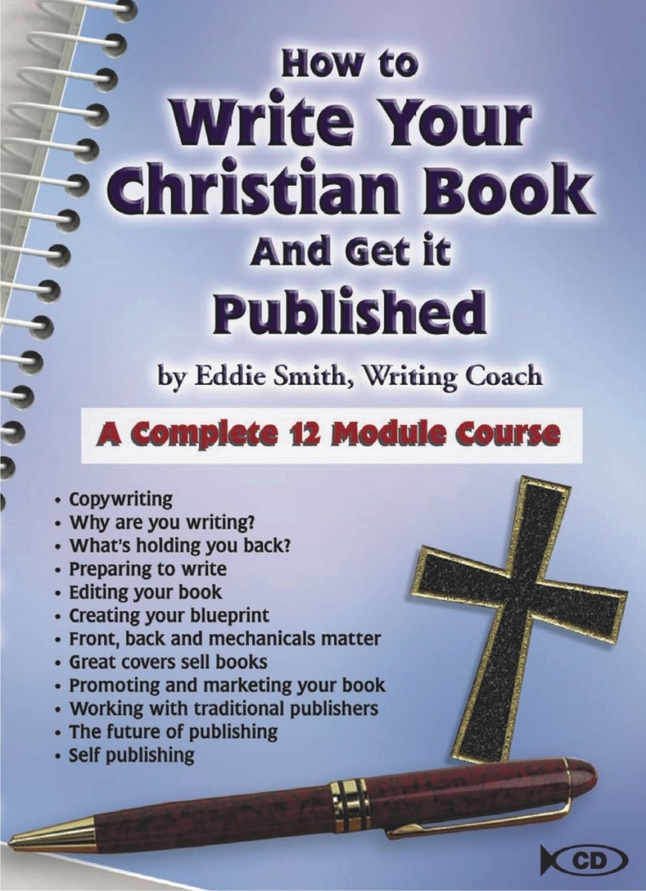 How to write your book and get it published audio cd set prayer how to write your book and get it published audio cd set malvernweather Choice Image