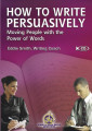 How to Write Persuasively (Audio CD Set)
