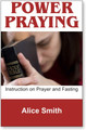 Power Praying: Instruction On Prayer And Fasting (Audio Booklet on CD)