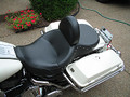 HARLEY DAVIDSON TOURING MODELS WITH LOW PROFILE SEAT