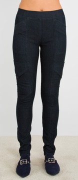 Prairie Underground - Denim Archer in Denim $143 - Show Pony Boutique