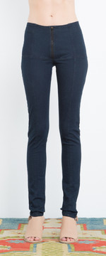 Prairie Underground - Denim Girdle in Denim $154- Show Pony Boutique