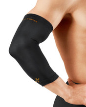 Tommie Copper Men's Recovery Compression Elbow Sleeve (0503UR)