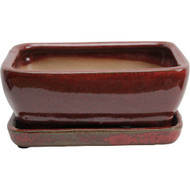 """6"""" Pot & Tray (602-S)"""