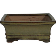 "6"" Bonsai Pot (L069-26)"