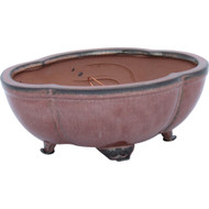 "6"" Bonsai Pot (L069-22)"