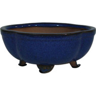 "6"" Bonsai Pot (L069-27)"