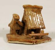 Chinese Mudman Figurine | Shack House (MM200)