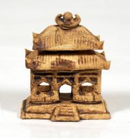 Chinese Mudman Figurine | Beach Bungalow (MM231)