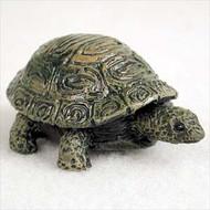 Turtle Bonsai Tree Figurine