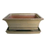 """8"""" Pot & Fixed Tray (804-SA)"""